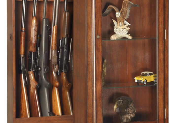 Wondrous Hidden Gun Storage Ideas National Biometric Download Free Architecture Designs Intelgarnamadebymaigaardcom