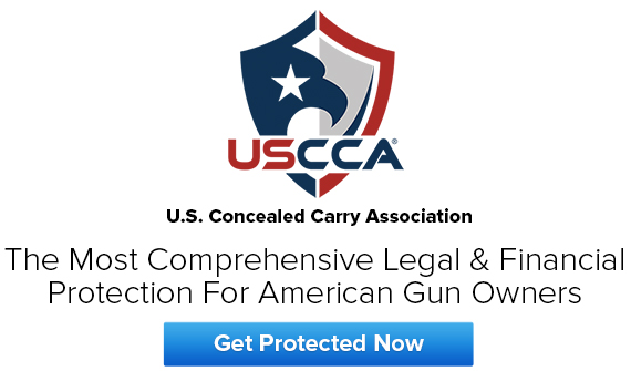 buy USCCA self defense shield