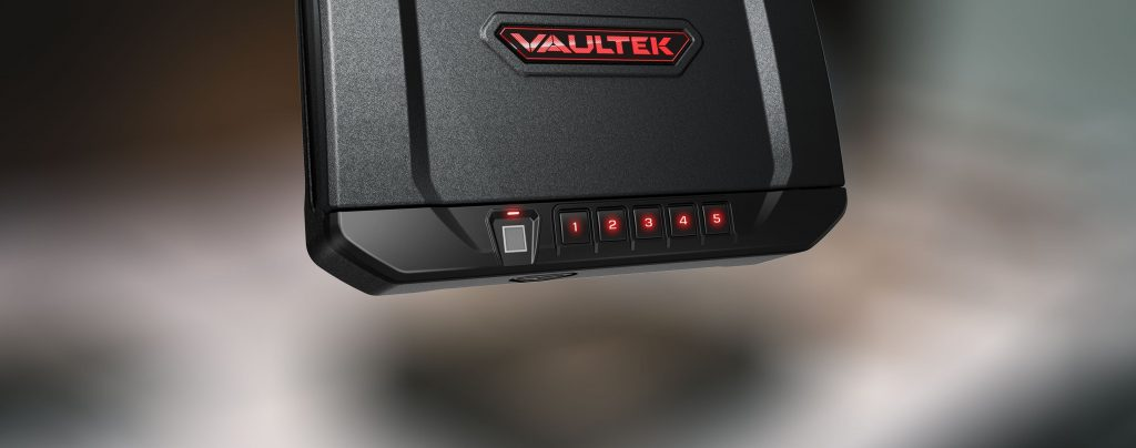 best biometric safe for handguns