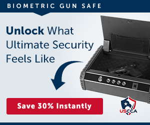what is the best biometric safe